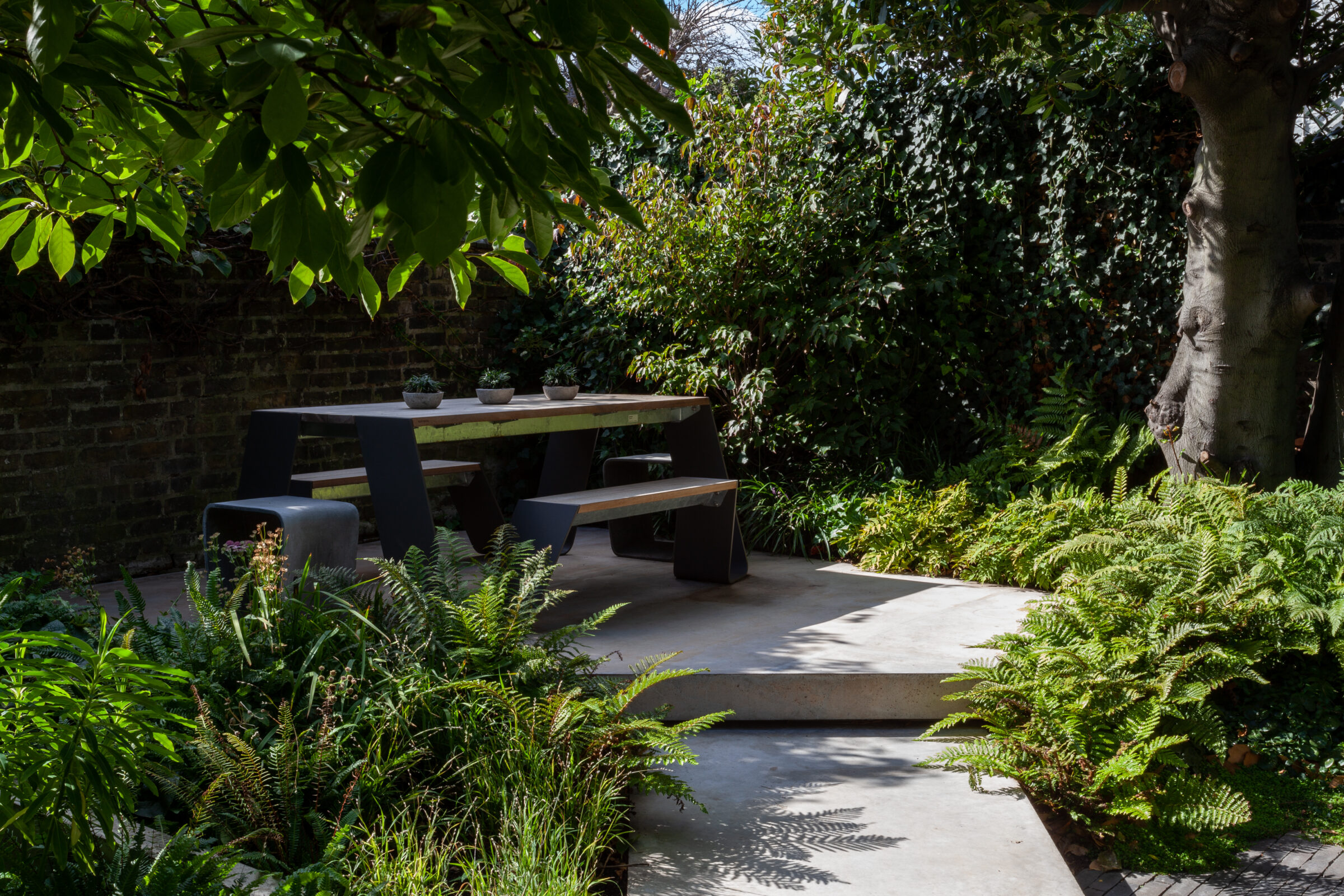 Finalist at the 2019 Society of Garden Designers Awards ...
