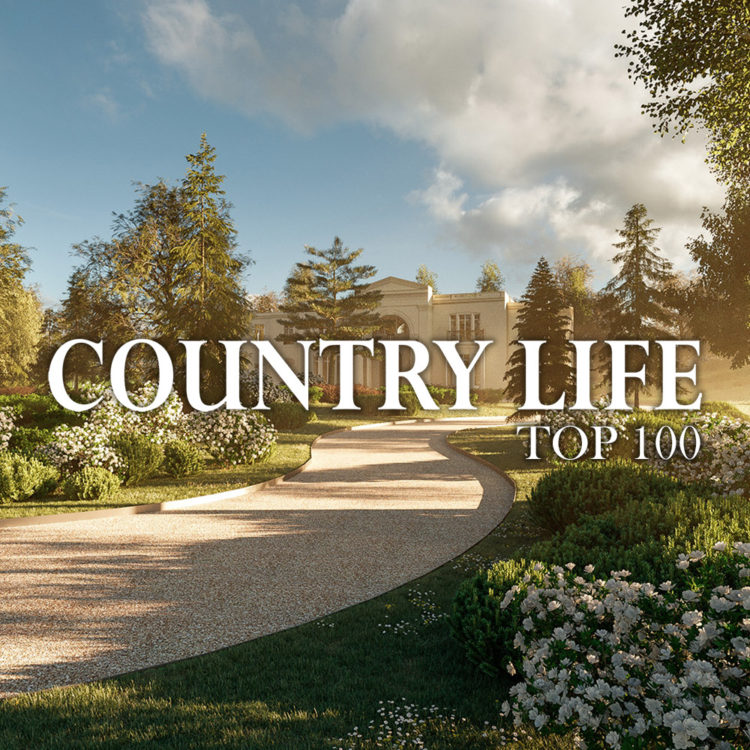 Country Life Magazine Top 100